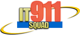 iT911SQuad - Fast Response iT Support Team
